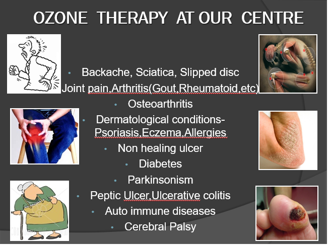 Ozone Therapy in ahmedabad